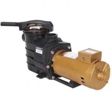 REXROTH PVV4-1X/122RA15DVC Vane pump