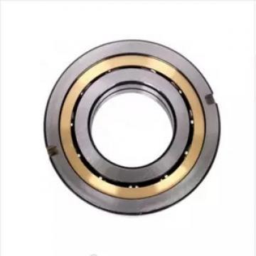 7 mm x 22 mm x 7 mm  FAG 627-2RSR  Single Row Ball Bearings