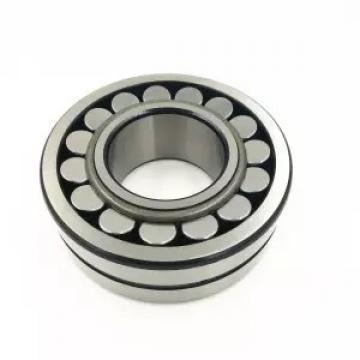 160 mm x 290 mm x 80 mm  FAG 22232-E1  Spherical Roller Bearings