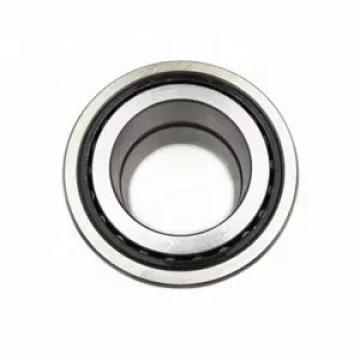 100 mm x 180 mm x 63 mm  FAG 33220  Tapered Roller Bearing Assemblies