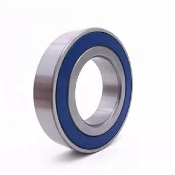 FAG NJ236-E-M1-C4  Cylindrical Roller Bearings